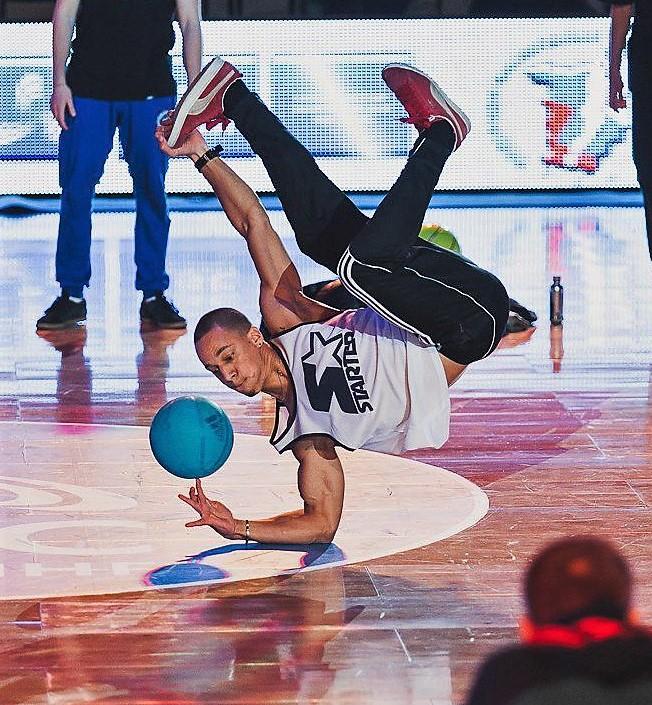Freestyle Basket